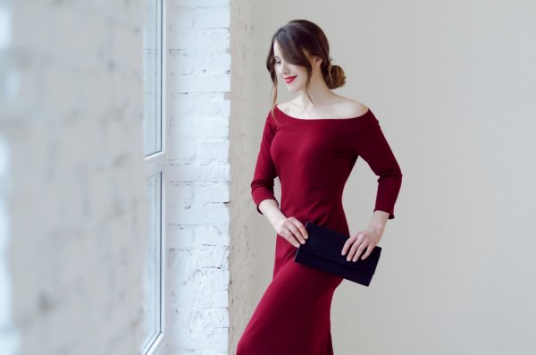 10 Inspirasi Model Baju Kondangan Terbaru untuk Anda di 2018