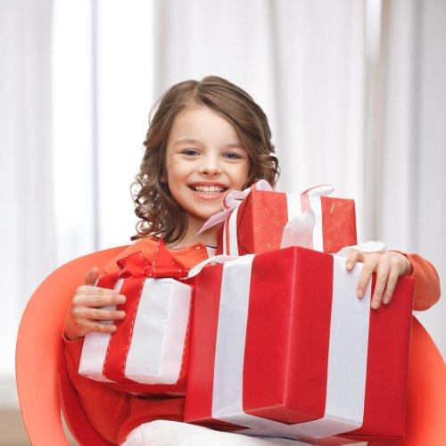 किसी भी 5 साल की लड़की को दे यह शानदार और अद्भुत उपहार जिन्हें पाकर वह आश्चर्यचकित ही रह जाएगी।  कुछ अनोखे उपहार विकल्प (2019)