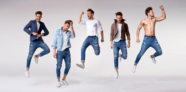 Makin Percaya Diri dengan 10 Rekomendasi Baju Keren Pria berikut (2020)