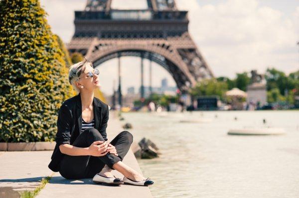 Gợi ý 10 mẫu thời trang Pháp giúp bạn nữ thêm thanh lịch và quyến rũ (năm 2021)