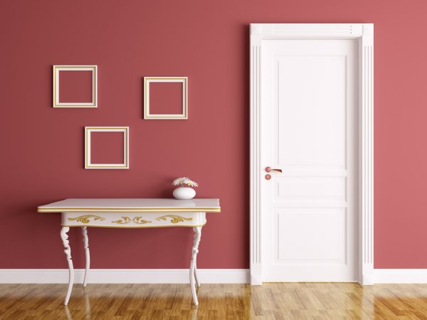 9 Rekomendasi Benda Interior Ini Sangat Cocok Ditempatkan di Dekat Pintu Rumah (2019)