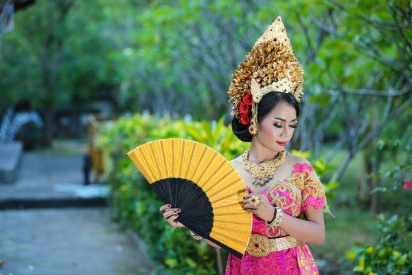 Serba-serbi 12 Perhiasan Tradisional Khas Indonesia