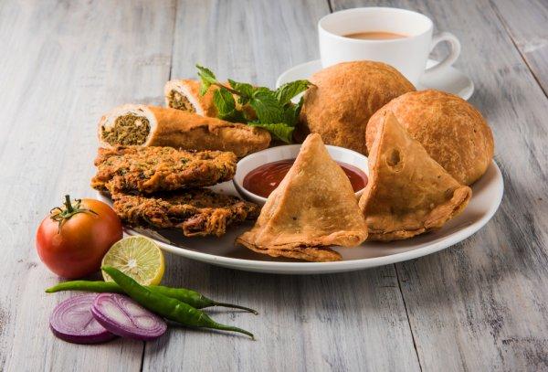 Bikin Camilan di Rumah? Inilah 10 Resep Makanan Ringan yang Mudah dan Pasti Lezat (2019)