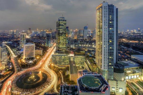 Rekomendasi Terbaik 10 Hotel di Jakarta Pusat Sebagai Sarana Kegiatan Bisnis Anda
