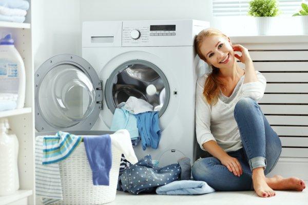 Mau Buka Usaha Laundry Kiloan? 11 Rekomendasi Perlengkapan Laundry Ini Wajib Anda Miliki