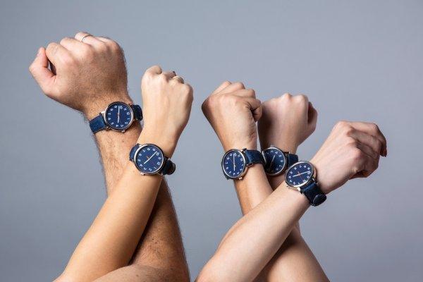 9+ Pilihan Model Jam Tangan Pria dan Wanita Untuk Sehari-Hari (2018)