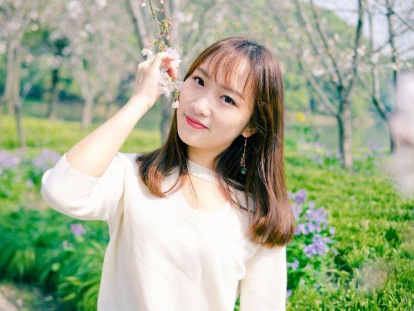 Mau Cantik Ala Wanita Korea Yuk Ikuti 13 Rekomendasi Gaya Rambut Korea Yang Sedang Tren Di
