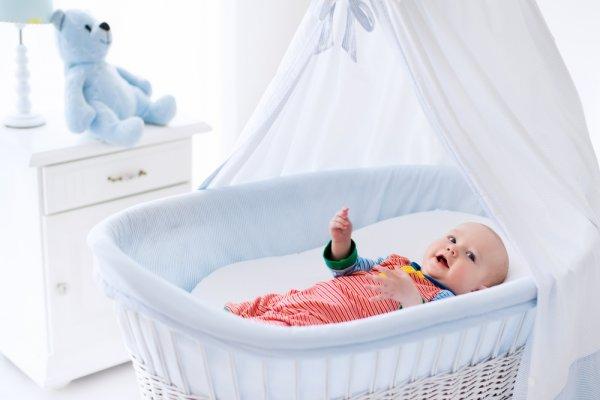 Tak Perlu Mahal, Ini Dia 10 Rekomendasi Tempat Tidur Bayi dengan Harga di Bawah Rp 500 Ribu (2020)