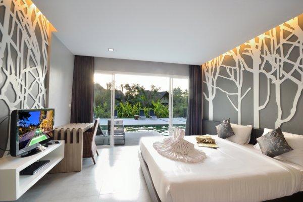 7 Hotel Paling Instagrammable di Bali untuk Liburan Tak Terlupakan
