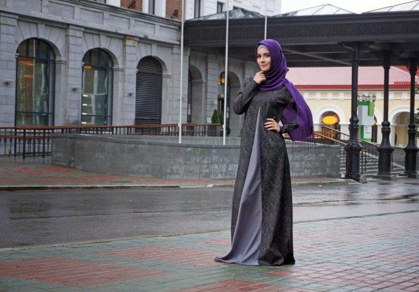 6 Gaun Elegan Muslimah Ini Bisa Jadi Inspirasi ke Pesta
