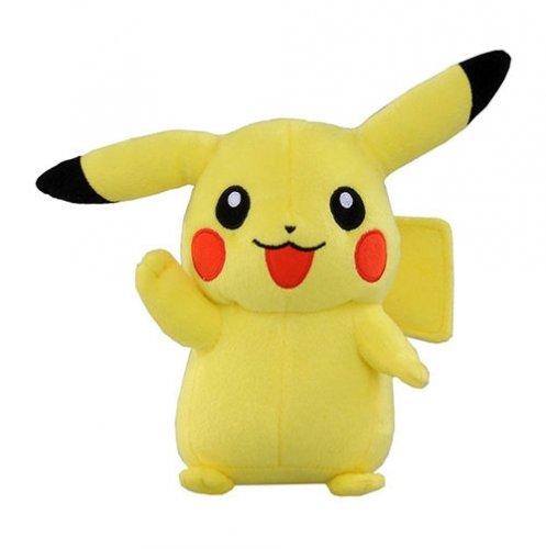 Bernostalgia dengan 10 Boneka Pokemon yang Ceria dan Menggemaskan