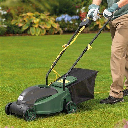 Yuk, Rapikan Rumput Halaman Rumah Lebih Mudah dan Cepat dengan 10+ Mesin Potong Rumput Berikut Ini
