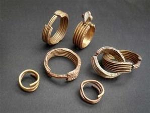 10 Perhiasan Perunggu Sebagai Alternatif Aksesori untuk Tampil Kece