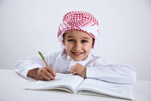 Ajarkan Anak Berpakaian Islami Sejak Dini dengan 9 Baju Muslim Anak Laki-laki yang Nyaman Dikenakan