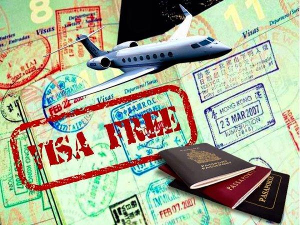Bebas Liburan Tanpa Visa di Negara ASEAN dan 10+ Negara Lainnya Berikut Ini!