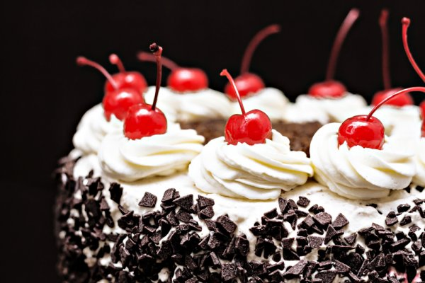 Learn How to Make the Best Black Forest Cake at Home: 2 Recipes That Will Make a Spectacular Cake, Plus an Eggless Recipe