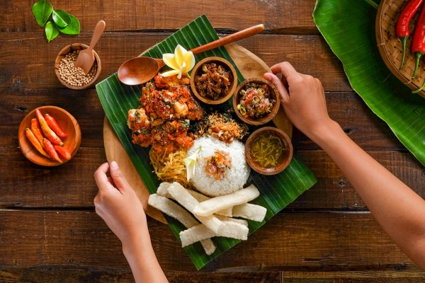 10 Rekomendasi Resep Masakan Nusantara yang Patut Dicoba Dimasak Sendiri di Rumah (2021)