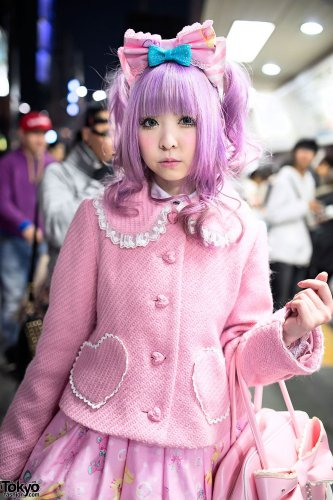 Yuk, Cari Tahu 5 Inspirasi Fashion dari Jepang dan Rekomendasi 3 Online Store Fashion Ala Jepang untuk Wanita