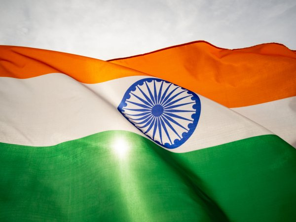 Wear Your Patriotism on Your Sleeve, or Pallu, with a Tricolour Saree for Independence Day: 10 Sarees in Colours of the National Flag (2019)