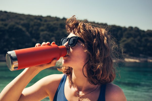 Are You Well Hydrated? Adopt a Healthy Lifestyle by Carrying a Water Bottle with You at All Times. A Guide to the Best Water Bottle Brands of 2020
