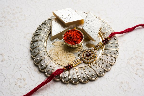 10 Unique Ideas to Make Rakhi Special for You and for Your Brother (Updated 2020)