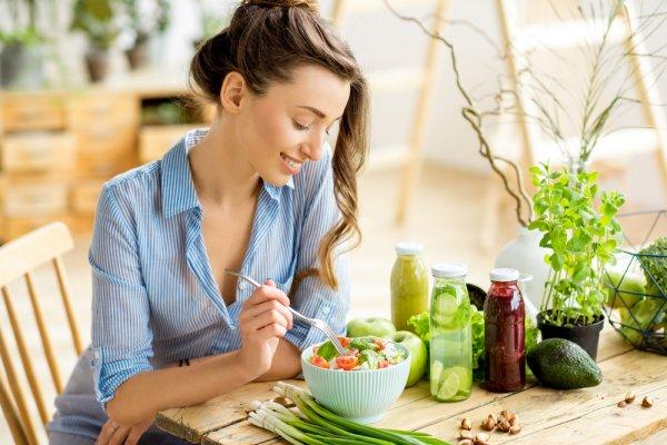 10 Rekomendasi Bahan Makanan Penting untuk Diet Keto di Tahun 2018