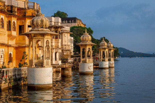 When Travelling to Rajasthan, the City of Lakes is a Must on Your Itinerary! Here are the 10 Best Places to Visit in Udaipur (2020)