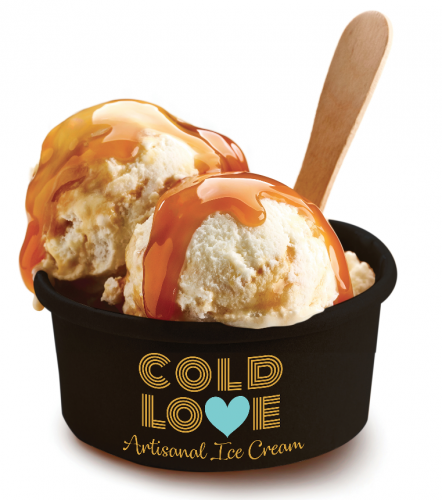 Indulge Yourself with the Luscious Flavours of Cold Love Artisanal Ice Cream