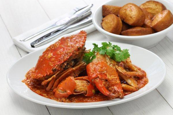 Mau Makan Kepiting tetapi Tidak Menguras Kantong? Buat Saja 10 Resep Olahan Kepiting yang Enak dan Anti Ribet Ini