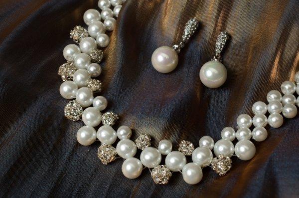 Ini Dia 10 Perhiasan Mewah yang Bisa buat Kecantikanmu Makin Bertambah!