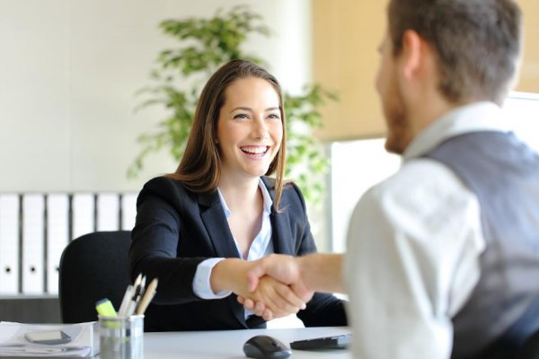 Get, Set, Nail it! Here are the Top Tips for Preparing for a Job Interview in 2020