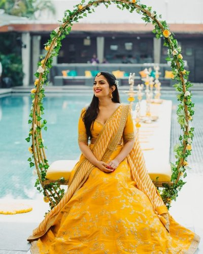 Flipkart May Not Be Your First Option for Buying a Lehenga but Here are 10 Breathtaking Lehengas on Flipkart That Will Change Your Mind (2019)