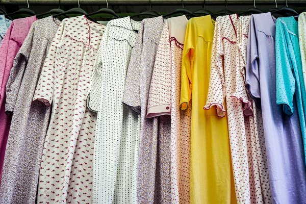 Tidur jadi Lebih Nyenyak dengan 10 Rekomendasi Baju Tidur Lucu untuk Wanita (2019)