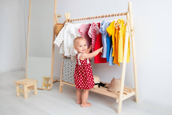Si Kecil Makin Stylish dengan 10 Rekomendasi Baju Anak Lucu dari Brand Lokal Ini (2021)