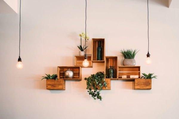 Kenali 6 Kegunaan Rak DIY Ini untuk Menyimpan Berbagai Barang di Rumah Anda