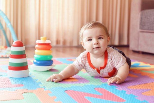 Sedang Mencari Karpet untuk Anak? Cek 10 Rekomendasi Karpet Puzzle Evamat Cocok untuk Edukasi Anak-anak (2020)
