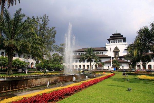 Yuk!! Mari Sarapan di Bandung dengan 9+ Kulinernya yang 'Ngangenin'