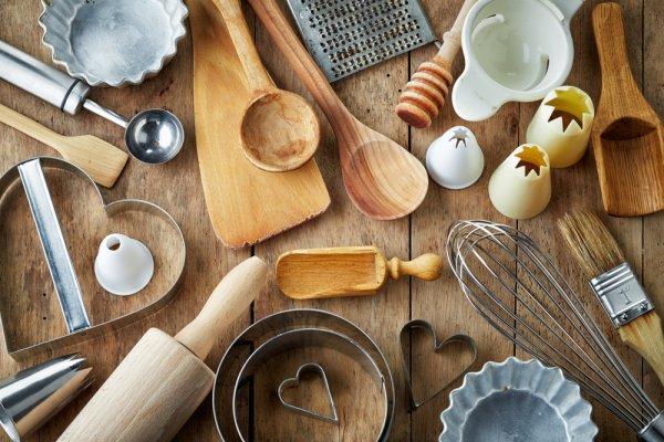 10 Peralatan Dapur Unik dan Praktis agar Memasak Lebih Menyenangkan