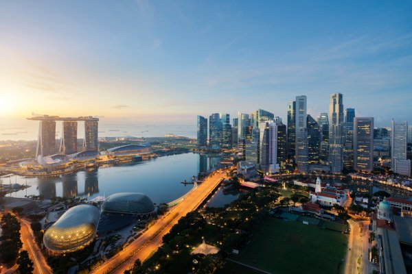 10 Best Places to Visit in Singapore in 2019: the Island Nation Has Something to Offer Everyone, Do Not Miss Any of it's Best Attractions