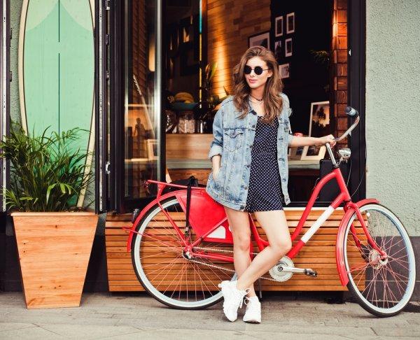 12 Sepeda Terkeren Ini Bisa Kamu Naiki Sekarang! Berikut Daftarnya!