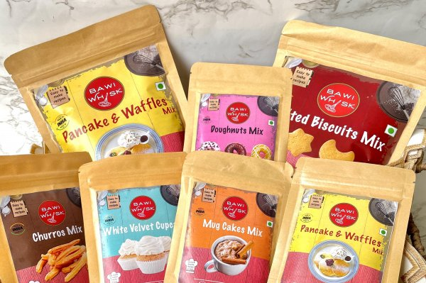 Skip the Hunt for the Perfect Recipe and Worrying if Your Cake Will Rise, These Easy Baking Premixes Can Make Yummy Desserts and Snacks in Minutes!