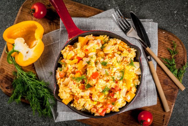 Want More Tantalizing Breakfast Ideas? Here are 6 Scrumptious Egg Recipes for Breakfast That Will Make You Want to Eat Eggs All Day (2020)