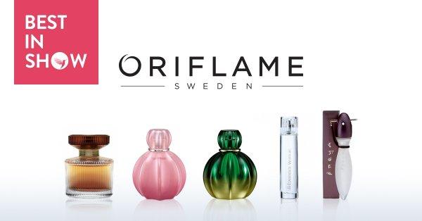 Pancarkan Keharuman Tubuh Anda dengan 9 Parfum Wanita Oriflame Terlaris 2018