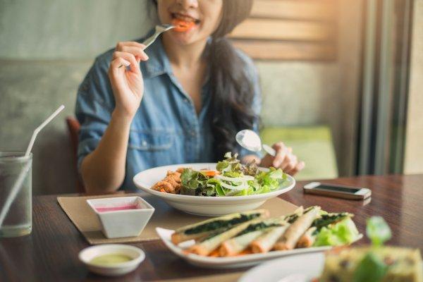 Yuk, Diet yang Lebih Sehat dengan 10 Makanan Praktis Berikut Ini