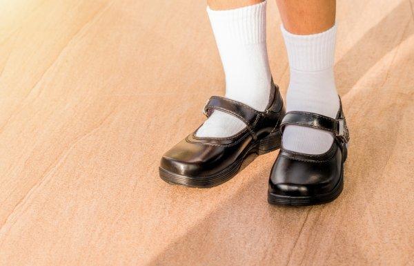 Back to School! Ini Dia 7+ Rekomendasi Sepatu Anak Sekolah untuk ... 2b5f3fec3d