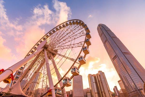 Mari Nikmati Bersama Keindahan 13 Tempat Wisata dan Acara Menakjubkan di Hongkong