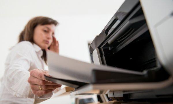 10 Rekomendasi Printer Inkjet yang Cepat Mencetak dengan Hasil Berkualitas (2020)