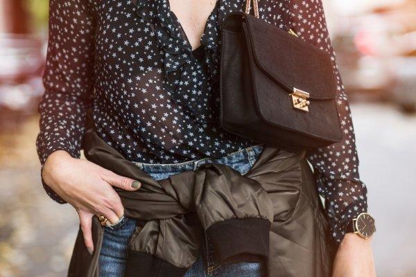 11 Gaya Keren Fashion Blogger Populer di Indonesia yang Bisa Kamu Tiru