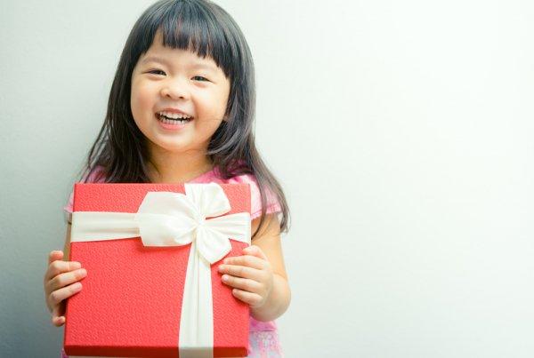 10 Kado Spesial untuk Anak Berusia 9 Tahun