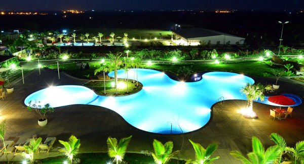 If You're Thinking for an Outer Trip with Your Loved One the Pearl City First Comes to Mind! 10 Best Resorts in Hyderabad That Provides the Best Luxurious and Heavenly Feeling for Stay (2020)